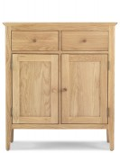 Hayman Oak Small Sideboard