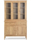Hayman Oak Small Dresser