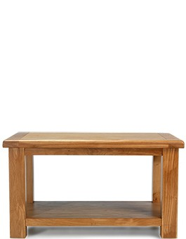 Barham Oak Coffee Table