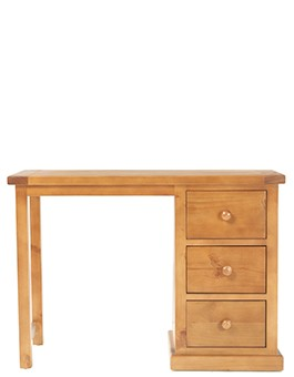 Devon Pine Dressing Table