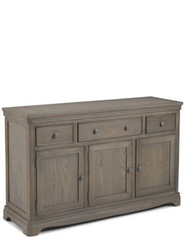 Kilmar Oak Living & Dining Large Sideboard