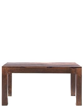 Cube Sheesham 90 cm Coffee Table