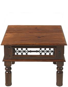 Jali Sheesham 60 cm Coffee Table