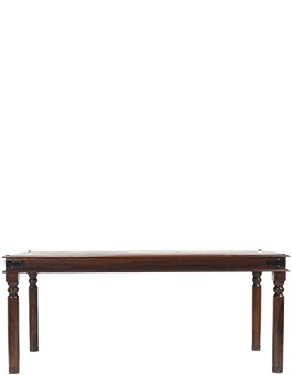 Jali Sheesham 200 cm Thakat Dining Table
