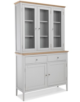 Alsager Oak Dresser
