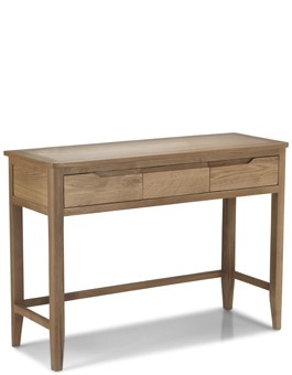 Kutaz Oak Dressing Table