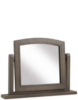 Kilmar Oak Bedroom Dressing Mirror