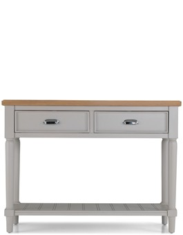 Aldington Painted Console Table