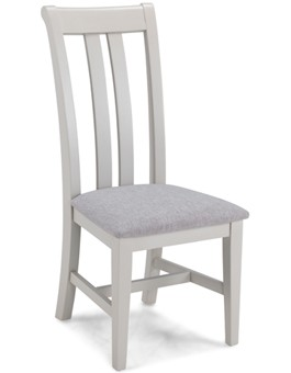 Aldington Painted Chair Upholstered