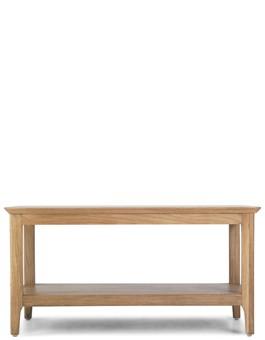 Hayman Oak Large Coffee Table