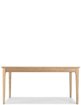 Hayman Oak 160cm Dining Table