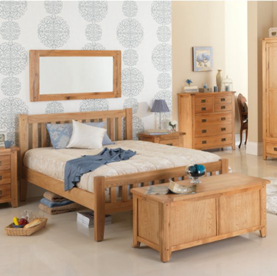 Oak storage solutions