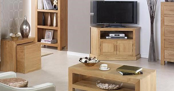 Create your perfect study space using oak furniture