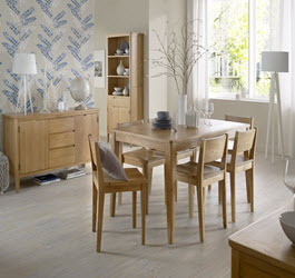 Oak Furniture: Furniture that will last you a lifetime