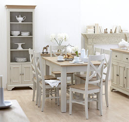 7 things to consider before painting oak furniture