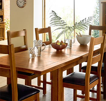 Barham Oak Furniture