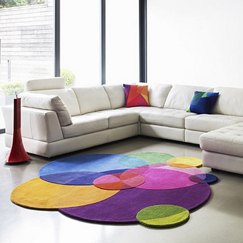 Colourful Rugs