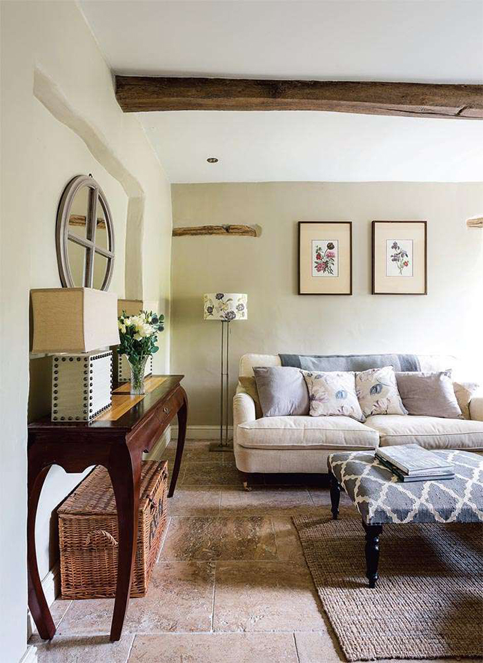 7 Steps to Creating a Country Cottage Style Living Room Quercus