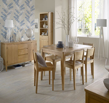 Eklund Oak Furniture