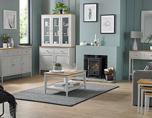 Elstead Oak Furniture