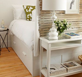 How to Make a Small Room Appear Larger