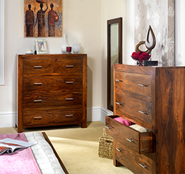 Sheesham Wood Furniture Overview