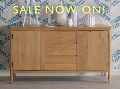 Oak, Pine, Indian Wood Sideboards