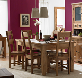 Why Buy Solid Wood Furniture